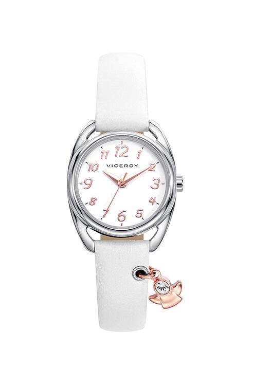 Comprar Barato Reloj Viceroy niña comunión correa piel 3 agujas. ref ... 5d22d9d6efe8