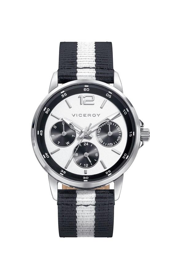 e78403a86 Comprar barato y en oferta Reloj Viceroy niño caja acero ...