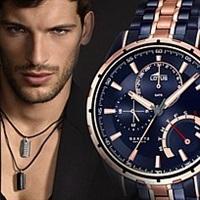 1638a8daa8db Compra reloj Festina para hombre al mejor precio - PRECIOS BARATOS ...